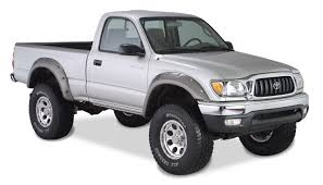 Bushwacker Cut Out Style Fender Flares - 1995-2004 Toyota Tacoma 4wd ... Toyota Tacoma Wikipedia 1995 2 Dr V6 4wd Extended Cab Sb Cars And Trucks I Mt Dyna Truck Kcbu212 For Sale Carpaydiem Pickup Vin Jt4rn01p0s7071116 Autodettivecom New Vs Old Which 4x4s Are Better Offroad Outside Online Review Rnr Automotive Blog 4x4 4wd 4 Cylinder 5 Speed Pre Hilux Xtr Minor Dentscratches Damage Bushwacker Fits 9504 31502 Street Fender Flares Extafender 891995 Front Shrockworks 19952004 Rear Bumper My Titan Attachments