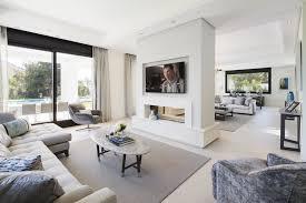 new modern villa for sale in blanca