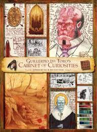 guillermo toro cabinet of curiosities guillermo toro