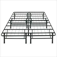 Platform Metal Bed Frame by Platform Metal Bed Frame By Boyd Specialty Sleep Mfp00112bb