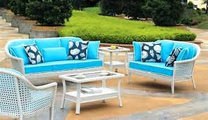 The Monaco white all weather outdoor furniture from South Sea Rattan