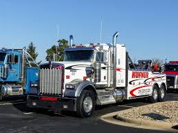 Kaufner's Kenworth Tow Truck | Midwest Regional Tow Show Spo… | Flickr