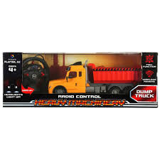 Radio Control Heavy Machinery Dump Truck - Multi | Burkes Outlet 110 24g Remote Control Bigwheeled 4wd Offroad Monste Truck Rc 118 6ch Alloy Dump Big Dzking Truck End 2262019 129 Pm How To Buy 12 Rc Scale Semi Trucks Google Search Zest 4 Toyz Hummer Style 120 Mogicry Electric Car 24ghz Profession High Harga Sale 112 Speed Off Road Radio Control Big Wheel Monster Rock Crawler 27mhz Car Kids Toy Cars Playing A On The Beach Trucks Cventional Rc4wd Gelande Ii Rtr Adventures Huge Radio Skateboard Fiik Offroad Big