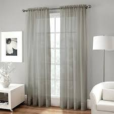 120 Inch Long Sheer Curtain Panels by Mesmerizing Sheer Curtains 120 Inches Wide U2013 Muarju