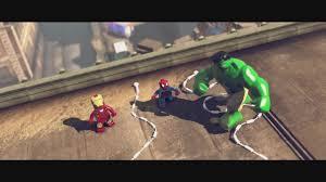 That Sinking Feeling Lego Marvel ccc lego marvel super heroes guide walkthrough level 1 sand