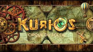 Cirque Du Soleil Cabinet Of Curiosities Seattle by Kurios U2013 Playground Airship Ambassador