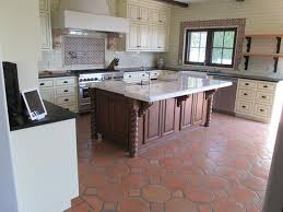 expert flagstone paver mexican tile refinishing seal palm