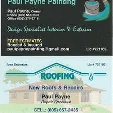 El Patio Simi Valley Los Angeles Ave by Paul Payne Roofing U0026 Painting 15 Reviews Roofing 4212 Los