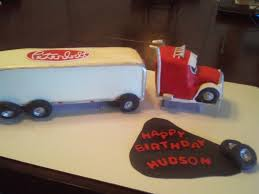 Semi-Truck Cake - CakeCentral.com Cakes By Setia Built Like A Mack Truck Optimus Prime Process Semi Cake Beautiful Pinterest Truck Cakes All Betz Off Ups Delivers Birthday Semitruck Grooms First Sculpted Cakecentralcom Ulpturesandcoutscars Crafting Old Testament Man New Orange Custom Built Diaper Cake Semi