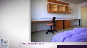 chambre etudiante crous lorraine résidence universitaire bridoux metz
