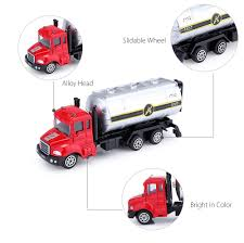 Dropshipping For Kids Alloy 1:64 Scale Water Tanker Truck Emulation ... Toy Tractor Trailer Tanker Wood Truck Amazoncom Hess 1990 Colctable Toys Games Dropshipping For Kids Alloy 164 Scale Water Emulation Buy 1993 Mobil Limited Edition Collectors Series 132 Metallic Moedel With Plastic Tank For Pull Back 259pcs City Oil Gas Station Building Block Brick Man Tgs Tank Truck On Carousell Mobil Le 14 In Original Intertional Diecast Model With Pullback Action 1940s Tootsie Yellow Silver Sale Tanker Matchbox Erf Petrol No11a In 175 Series