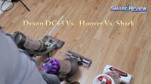 Dyson Dc65 Multi Floor Owners Manual by Dyson Demo Dyson Dc65 Animal Vacuum Vs Hoover Air Pro Vs Shark