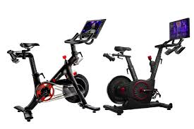 Is Peloton A Fitness Fad Or A Tech Company? Everything's ...