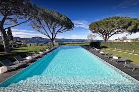 100 Kube Hotel Saint Tropez DS