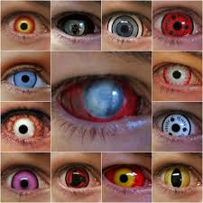 Prescription Colored Contacts Halloween by Freaky Contact Lenses Gallery Ebaum U0027s World