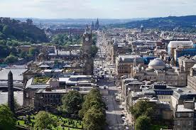 100 Edinburgh Architecture Scotlandcityarchitectureuk Free Image From