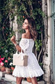 100 lit summer to copy now dresses to wear white