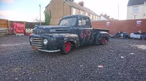 FORD F1 PICK Up Truck Classic Hotrod Ratrod Airbags - £15,000.00 ... Ford Says Some Rangers Should Be Parked Due To Air Bag Death How Air Bag Your Truck For 100 Suspension Awesome Popcorn As Airbags Daniels Monster Truck Party Pinterest Ram 2500 Long Travel Toyota Dyna 22 1979 Vehicle Listings Manual Automatic With A Really Amazing Cantilever Rear Suspension Motorists Struggle Replace Takata Airbags Following Largest 22015 Pickups Recalled To Fix Seatbelts 19 Afterglow Double Deployment 062010 Honda Ridgeline Front Buckets Side Impact Firestone Bags On 2011 F150 Youtube Ask Bozi Are Deployed Repaired