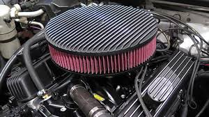 100 Cold Air Intake Kits For Chevy Trucks Filters For High Performance JEGS