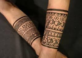 Best Armband Tattoo Designs Meanings