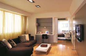 Living Room Theater Fau by Living Room New Simple And Beautiful Small Living Room Design