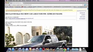 100 Craigslist Pickup Trucks Stockton CA Used Cars And Options Under 2000
