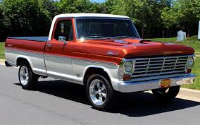 1967 Ford F100 Pickup 1967 Ford F100 For Sale Classiccarscom Cc1085398 F150 Hot Rod Network 1976 Classics On Autotrader Vintage Truck Pickups Searcy Ar Walk Around And Drive Away Youtube Fresh Pin By Fincher S Texas Best Auto Sales Tomball On The Classic Pickup Buyers Guide Drive 6772 Lifted 4x4 Pics Page 10 Enthusiasts Forums Stepside Truck V8 1961 Unibody Ratrod Patina In Qld For 1969 F250 A Crown Victoria Rolling Chassis Engine