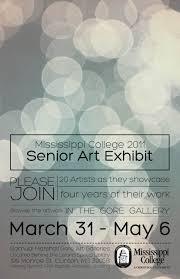 Mississippi College 2011 Senior Art Exhibition
