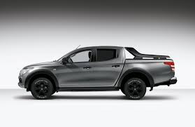 100 Fiat Pickup Truck 2017 Fullback Cross Top Speed