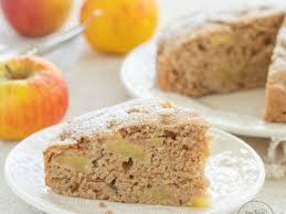 apfelkuchen ohne zucker butter ei backen macht glücklich