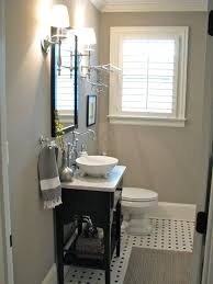 idée déco toilettes moderne classique élégante