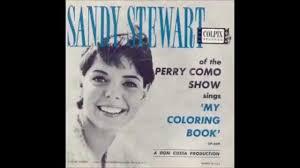 Sandy Stewart My Coloring Book
