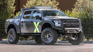 100 Truck From Gamer Ford F150 Raptor Xbox One X Edition Was Made For S