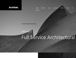 100 A Architecture 20 Best WordPress Themes For Rchitects 2019 AThemes