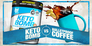 What Is Keto BombTM