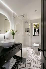 bathroom astonishing awesome white and black bathroom black and