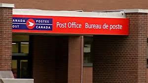 bureau des postes postes canada diminution de service dans la baie des chaleurs
