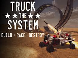 100 Build A Truck Game The System The Vehicle Er News Ninja