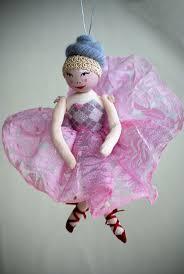 White Stuffy Doll Deck by 64 Best Ballet Felt Orn Images On Pinterest Ballet Art Dolls