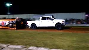 100 Cummins Pulling Truck 2010 Dodge Ram 2500 4x4 67 Truck Pull Bedford County TN