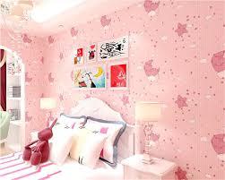 papier peint fille chambre beibehang papier peint chambre d enfants de mode garçon fille