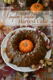 Nordic Ware Pumpkin Cake Pan Recipe by Keep Calm And Bundt On Pumpkin Chocolate Harvest Bundt Cake