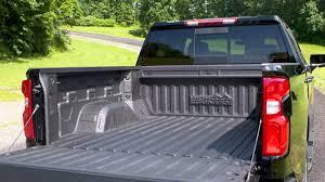 100 Small Utility Trucks Ram GM Pickups Have Secret Storage Spaces