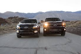 First Drive: 2016 Chevrolet Colorado & Silverado Midnight Edition 2017 Chevrolet Colorado Vs Toyota Tacoma Compare Trucks Chevys Zr2 Bison Is The Pickup Truck For Armageddon Wired 2012 Reviews And Rating Motor Trend Goes Offroad Glory With Race Marks 100 Years Of Making Pickups Special Silverado 2018 Autoguidecom Year Or Ford Chevy Sale In Highland In Christenson Test Drive Review 2009 V8 Instrumented Car Driver 2015 Set To Unveil At La Auto Show Jim Gauthier Winnipeg Cars Suvs