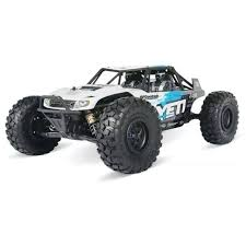 100 Axial Rc Trucks Yeti 4WD 110 Electric Rock Racer RTR AXI90026 RC Planet