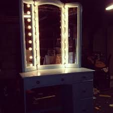 Diy Vanity Desk With Lights by Buy Cheap Dressing Table Lights Compare Products Prices Furniture
