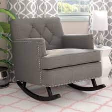 Where To Buy Rocking Chair For Nursery Ideal Modern Rocking Chair Nursery Indoor Outdoor Decor Majestic Glider Chairs Sofa Rocker Home Appealing Works Sleepytime Combine With Reviews Wayfair In Choice Of Color By Philippa Jimmy Allmodern Walnut Legs Beige Weave Time And Weekly Photos Merrypad Fniture Design Archives Cdbossington Interior 100 Gray For Best Ideas About Coal Fan These 12 Options May Sway You To Team