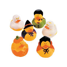 Halloween Express Little Rock Ar 2014 by Amazon Com Halloween Rubber Ducks Set Of 12 Duckies Ducky