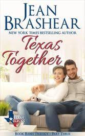 Texas Together Book Babes Trilogy Part Three Heroes