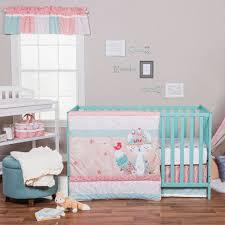 Kohls Nursery Bedding by Trend Lab Wild Forever Bedding Coordinates
